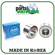 Front Wheel Bearing for Chevy Aveo and spark (2 pack)