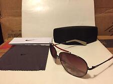 NEW Nike - Vintage 94 - Sunglasses, Brown / Brown, EV0662-202