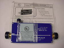 Maury Microwave In Test Equipment Waveguides for sale | eBay
