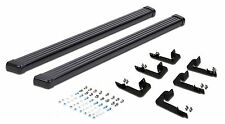 Running Boards Fit 02-06 Chevy Avalanche 1500 2500 Side Steps Bar Black 03 04 05