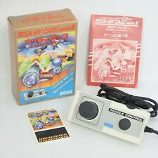 WOODY POP with Paddle Controller Sega My Card Mark III 1975 m3