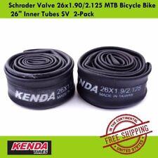 "6x Kenda 26/"" Presta MTB Tube 26x1.75//2.125 F//V 36mm Valve 6-pack discount"