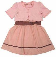 Robes rose pour fille de 7 à 8 ans
