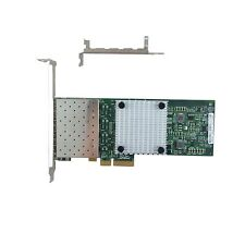 Intel 82590 Quad Port SFP Server Adapter 1 Gbps PCI-E 4x - I350-F4 NEU