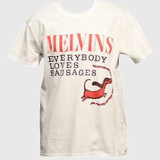 MELVINS PUNK ROCK METAL T-SHIRT electric wizard mudhoney neurosis S-3XL