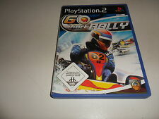 PlayStation 2  PS 2  Go Kart Rally (2)