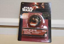 Star Wars Jojo – YoYo mit Lichteffekt, Leuchtjojo