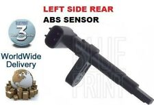 FOR LEXUS IS200D IS220D IS250C 2005-> NEW LEFT SIDE REAR ABS SENSOR EO QUALITY
