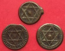 MOROCCO , SET 3X  4 FALUS 1271 TETUAN ,1288 MARRAKESH & 1289 FES AH ( AAA ) , R