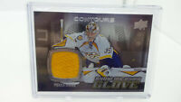 2015-16 UD Contours Show Me Some Glove Penna Rinne Artifact Hockey Card