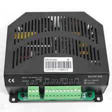 SmartGen BACM1206 Auto Battery Charger 12V for Lead-acid Engine Starter Battery