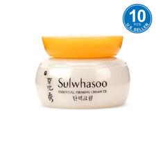Sulwhasoo Essential Firming Cream EX 5ml x 10pcs (50ml) US Seller
