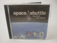 Space Shuttle The First 100 Flights Cd Rom Software For Windows 95/98/Nt/2000
