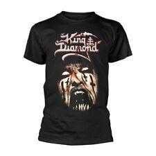 KING DIAMOND - Puppet Master Face - T-Shirt