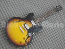 Epiphone ES335 Dot Semi-Hollowbody Guitar - Vintage Sunburst