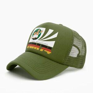 FIFA WORLD CUP GERMANY 1974 TRUCKER HAT - CAP - Argentina