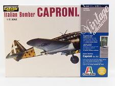 "LOT 14195 | Italeri 113 ""Italian Bomber CAPRONI CA. 311"" 1:72 Bausatz NEU in OVP"