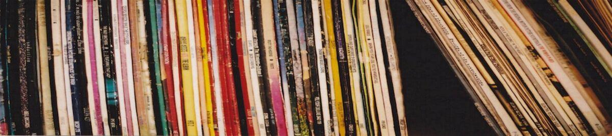 The Record Rack UK