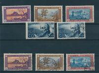 Schweiz  Pro Juventute 1929 ZNr. 49 - 52 MiNr 235 - 238 gestempelt + MH / *