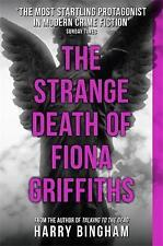 The Strange Death of Fiona Griffiths (Fiona Griffiths 3)-ExLibrary