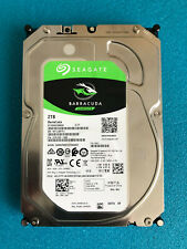 "Seagate Barracuda 2To - Disque dur 3.5"" - 7200tr/min - 256 Mo - Comme neuf"