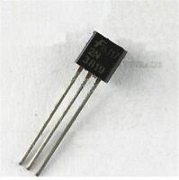 2Pcs 2N3819 3819 Transistor Rf Nch 25V TO-92 US Stock k