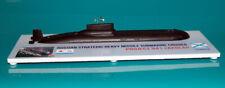 "Russian Heavy Missile Submarine Cruiser /Project 941 ""Akula""- 1:1250 ARIA MASTER"