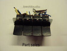 Kenwood KR 9600 Switch Board X12-1150-1O Filter//Atn Tested Parting Out KR 9600**