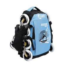 Waterproof Oxford Cloth Backpacks Roller Skates Shoes Bags for Inline Skates