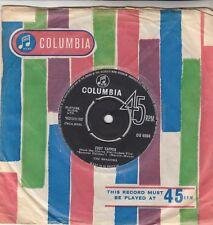 """SHADOWS - Foot Tapper - Original 1963 7"""" Vinyl 45"""