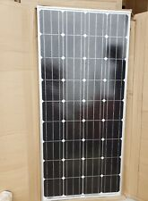New 165 watt 12volt MONO Solar Panels. Boat/RV/etc. Free pick up Houston area