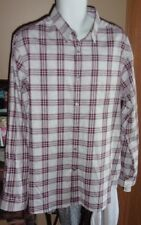 NEW! MARC ANTHONY ~ MEN'S SIZE XXL ~ LONG SLEEVE CASUAL BUTTON DOWN SHIRT NWT