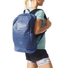New Adidas Unisex Training Backpack, Navy, S99938