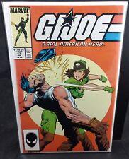 G. I. Joe #67 Marvel (1982 Series) VF/NM