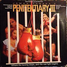 VARIOUS • Penitentiary III • Vinile LP • 6663-1-R-A