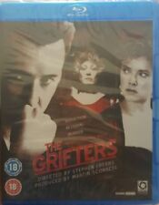 *NEW & SEALED*  THE GRIFTERS  (BLU RAY MOVIE)  REGION B