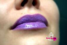 Grape Parfait - Purple Lipstick - Natural Gluten Free Fresh Handmade