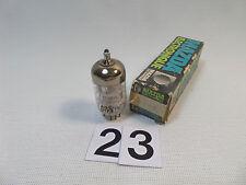 MAZDA/EC88 (23)vintage valve tube amplifier/NOS
