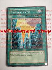 ANPR-EN087 PSEUDO SPAZIO - SPACE - RARA - ITALIANO - EX - COLLEZIONAMI SHOP