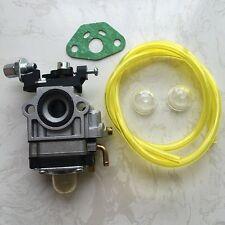 10mm Carburetor For 22cc 23cc 24cc 25cc 26cc 33cc 35cc  36cc Gas Scooter Carb