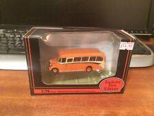 EFE 1/76 Scale 20126 Bedford OB Coach - Shamrock & Rambler - Boxed