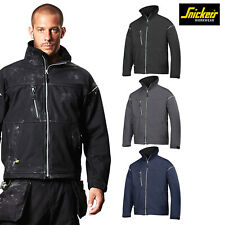 Snickers Mens Workwear Profiling Soft Shell Jacket (1211) - Stretchable