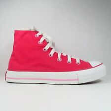 Converse Chuck Taylor All Star Unisex Shoes In Pink Size 5 (Men) 7 ((Women)