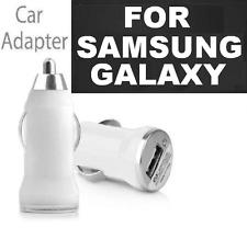 """Cargador de coche para Samsung Galaxy Tab 2 & 10.1"""" 8000 & S4 S5 S6 Note S7"""