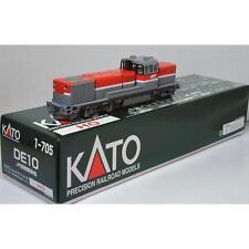 Kato 1-705 Diesel Locomotive DE10 - HO