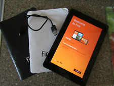 AMAZON SO46CW FIRE HD7 TABLET 4TH GENERATION 8GB