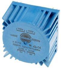 Trasformatore toroidale output 2, 25VA, 2 x 9V AC