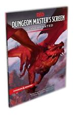 Dungeons & Dragons RPG Dungeon Master's Screen Reincarnated (36870000)