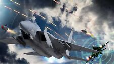 Top Gun Poster Length: 1200 mm Height: 675 mm  SKU: 317