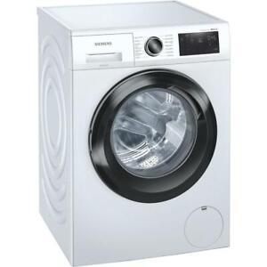 Siemens iQ500 WM14URFCB Waschmaschine - varioSpeed, 9 kg, 1400 U/Min, A+++